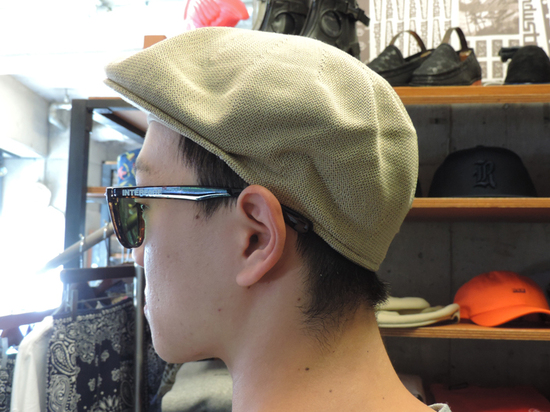 rah-yokohama-original-hunting-cap-khaki-SIDE.jpg