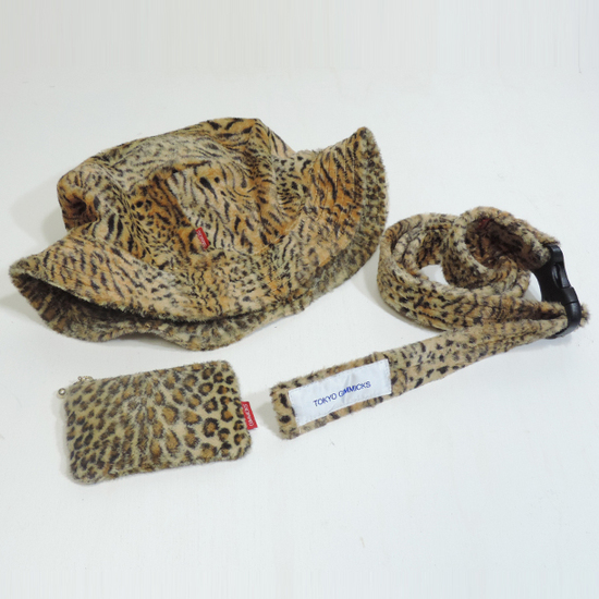tokyogimmicks-hat-belt-coincase-three-panther-cheetar.jpg