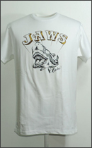 CALEE - JAWS -White-