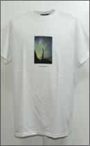 L.I.F.E - CR Tshirts -White-