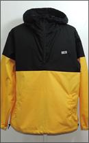 RULER - YACHT PARKER -Black/Yellow-