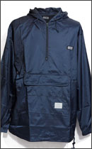 RULER - ANORAK -Navy-
