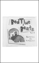 CD - Sonetorious / Bedtime Beats Vol.4