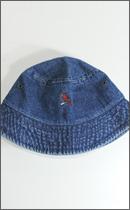 Delta Creation Studio - CHILLBIRD Bucket HAT -Denim-