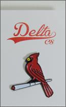Delta Creation Studio - CHILLBIRD PINZ