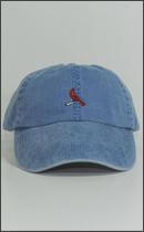 Delta Creation Studio - CHILLBIRD CAP -Wash Blue-
