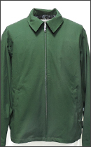 RULER - DRIZZLER JACKET -Green-