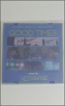 CD - ENDRUN / GOOD TIMES