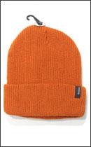 BRIXTON - HEIST -Burnt Orange-