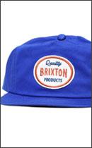 BRIXTON - HENRY -Royal-
