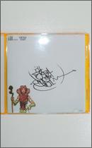 CD - ILLSUGI / ILLSUGI'S LIBRARY