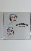 CD - COCKROACHEEE'z / Balance of Game