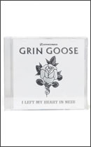 CD - Mr.GRINGOOSE / I Left My Heart In NEZU