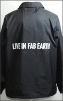 L.I.F.E - LF COACH JKT -Black-