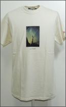 L.I.F.E - CR Tshirts -Natural-