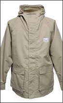 INTERFACE - LIGHT MOUNTAIN JKT -Beige-