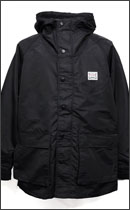 INTERFACE - LIGHT MOUNTAIN JKT -Black-