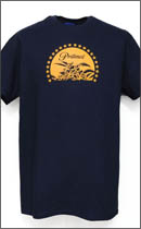 PRILLMAL - CHILLIN' MOUNT!!! -Navy-