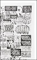 REBEL8 - HAND STYLES POSTER