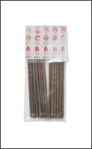 PRILLMAL - CHILLIN' ALLDAY INCENSE -Red-