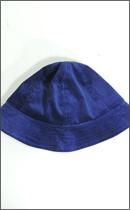 RAH - DEVIL CORDUROY SOLID HAT -Dark Blue-