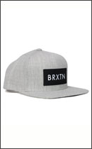 BRIXTON - RIFT -Lt. H. Grey-