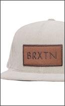 BRIXTON - RIFT -Khaki-