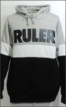 RULER - TRICO PARKER -Monotone-