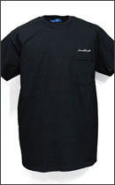L.I.F.E - SO Pocket Tee -Black-
