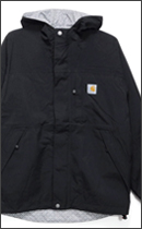 Other Brand - SHORELINE VAPOR JACKET-Black-