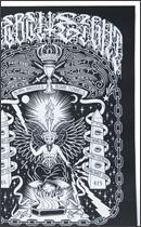 REBEL8 - BAPHOMET Poster