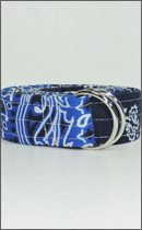 tokyo gimmicks - ONE AND ONLY SERIES BANDANA D-RING BELT -10-