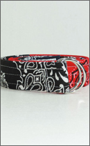 tokyo gimmicks - ONE AND ONLY SERIES BANDANA D-RING BELT -12-