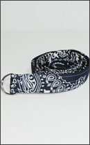 tokyo gimmicks - ONE AND ONLY SERIES BANDANA D-RING BELT