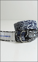 tokyo gimmicks - ONE AND ONLY SERIES BANDANA D-RING BELT -02-