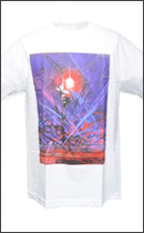 The Seventh Letter - BEAUTIFICATION TEE -White-
