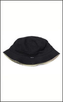 BRIXTON - TULL BUCKET HAT -Cream/Black-