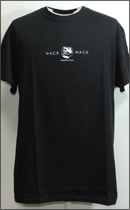 Other Brand - SUPPORTING PLAYER TEE -Black-