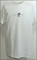 Other Brand - SUPPORTING PLAYER TEE -White-