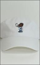 Other Brand - NOT DEALER 6PANEL CAP -White-